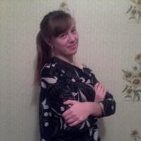 Губанова Екатерина (Загольскайте)