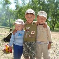 Ахтямов Дамир