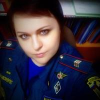 Фото профиля Надежды Пятченковой
