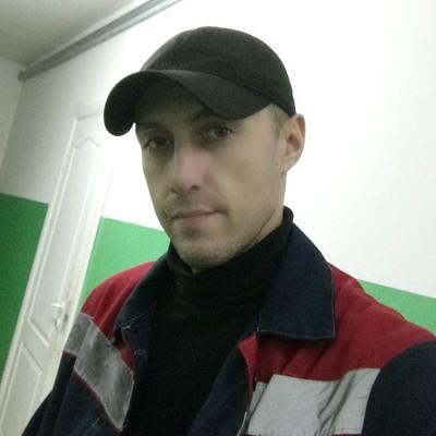 Алексей, 38, Al'met'yevsk