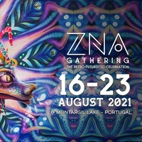 A Trip to ❋Zna Gathering 2021❋ from Russia