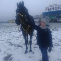Фотография Андрея Дмитриева ВКонтакте
