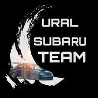 Логотип Ural Subaru Team / UST