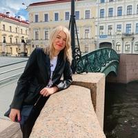 Личная фотография Марины Федотовой