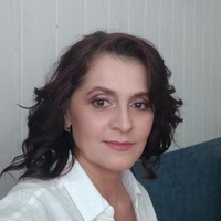 Фотография анкеты Елены Новиковой ВКонтакте