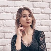Фотография Виктории Самохиной