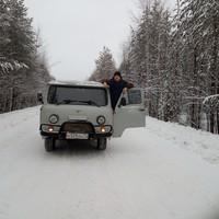 Яровиков Иван