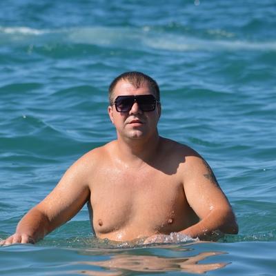 Александр, 38, Shakhty