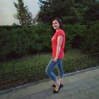 Фотография Софии Грабовской