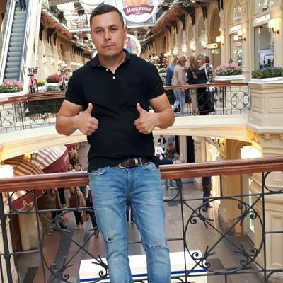 Руслан Саттор