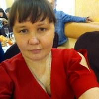 Фото профиля Светланы Григорьевой