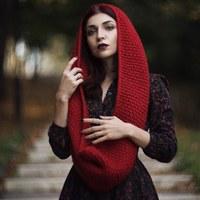Личная фотография Марии Инасаридзе ВКонтакте
