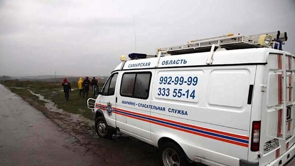 В Самарской области в лесу пропали три грибникаПоиски дли...