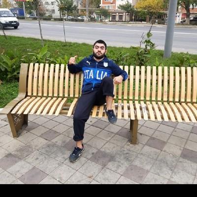 Muhamad, 22, Kayakent
