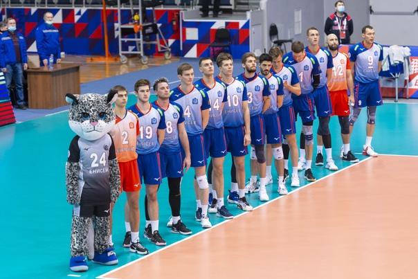Мужской волейбольный клуб енисей пропаганду клуб москва