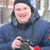 Фото профиля Евгения Терешкова