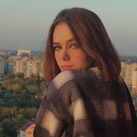 Анастасия Каржаубаева