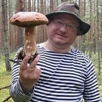 Личная фотография Станислава Крамника ВКонтакте