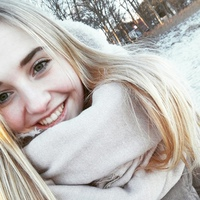 Личная фотография Карины Кирилюк