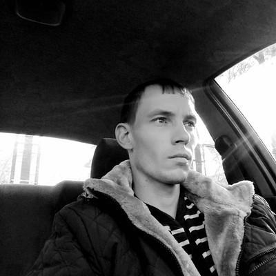 Евгений, 29, Otradnyy