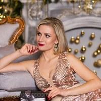 Фотография Анны Богатинкиной ВКонтакте