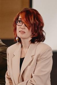 Natalia  Frankel
