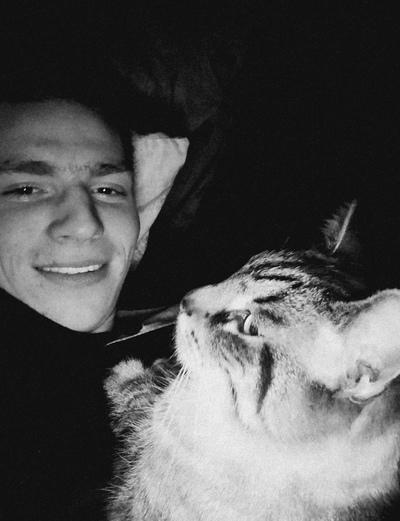 Andrey, 19, Vladimir