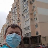 Степан Терентьев