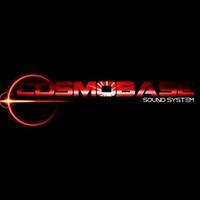 Логотип Cosmobase Sound System