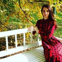 Фотография Анны Ивановой ВКонтакте