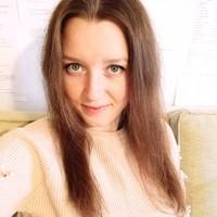 Алина Стулова
