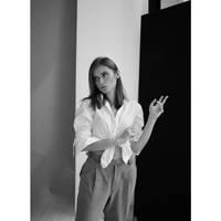 Фото профиля Марины Дубиной
