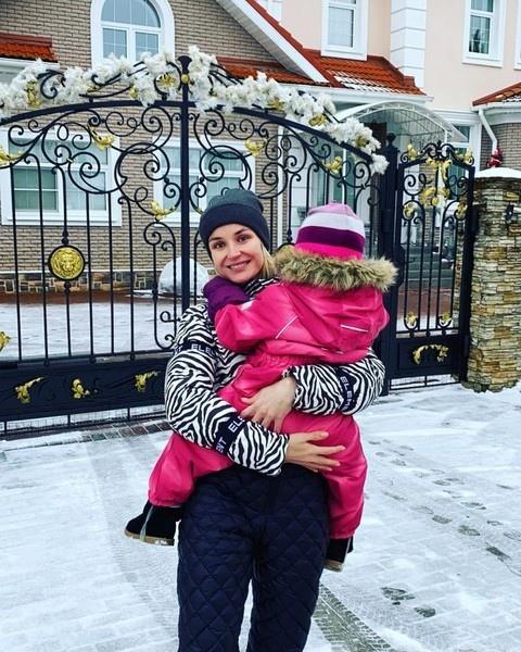 Бывший муж Полины Гагариной выразил свое мнение насчет семьи:
