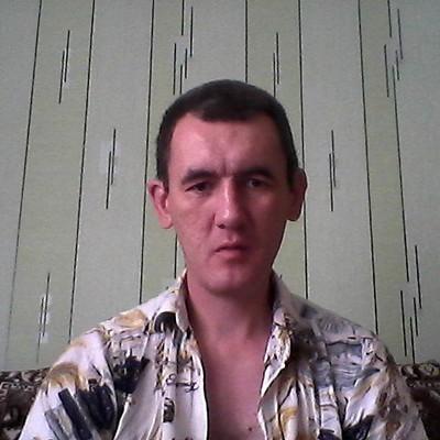 Андрей, 47, Lesosibirsk