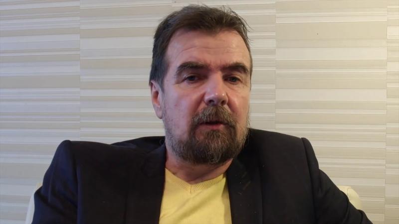 Кинорежиссёр Игорь Кульков о труднейшем положении в России и что делать народу в данной ситуации