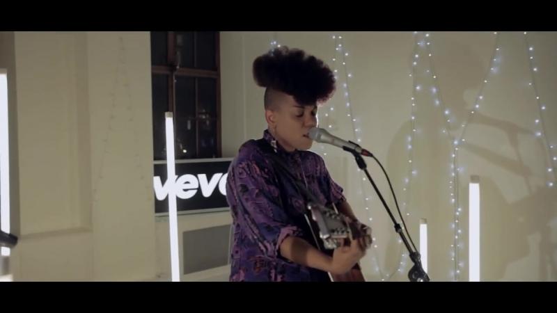 Kimberly Anne - Liar - VEVO dscvr (Live)