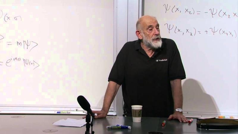 Advanced Quantum Mechanics Lecture 5