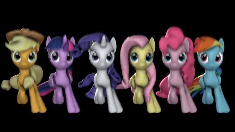 Sfm ponies mlp sfm Stamp On The Ground meme 1000 subs thank you