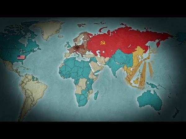 Апокалипсис Вторая мировая война 6 Конец кошмара 1944 1945