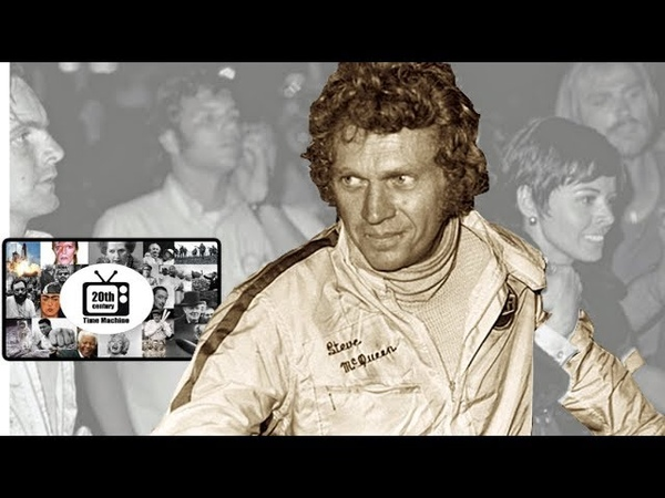 The Best 12 Hours of Sebring Ever Steve McQueen Finishes 2nd With Broken Foot