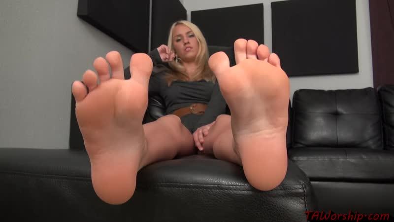 Scarlet JOI HD Porn, Foot Fetish, Feet, Tease, Soles, POV,