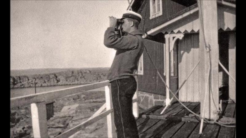 Carl Otto Taube Telegrafisten Anton Hanssons vals