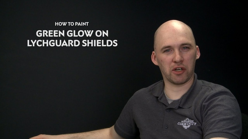 WHTV Tip of the Day: Green Glow on Lychguard Shields