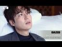 Lee Min Ho for DAZED Magazine January 2020 Issue - Film Reel Cut - 29.05.2020