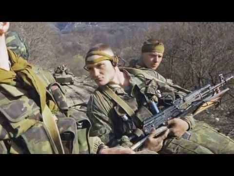 Офицер ВДВ о штурме Грозного 1994 1995 Воспоминания о чеченской войне