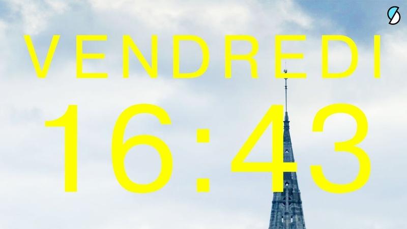 SKAM FRANCE EP.1 S6 Vendredi 16h43 - Quelquun dexceptionnel