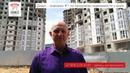 Купить квартиру от застройщика в Севастополе - Гагаринские высотки - новостройки от 2,9 млн рублей