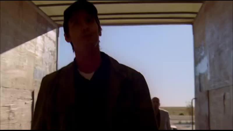 чем подогреть? Во все тяжкие-Breaking Bad (отрывок из фильма) ( 360 X 356 )