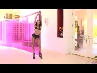 Alexis Tae - Uninhibited Anal [All Sex, Hardcore, Blowjob, Gonzo]