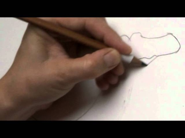 Again How to Draw a Dragon with Emily Gravett
